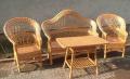 Набор плетеной мебели Код НМ-5-003