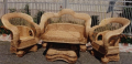 Набор мебели королевский Код НМ-5-001