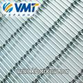 Netting woven stainless wire-conveyor TU 14-4-460-88