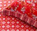 Простыня Pip Studio Blossom Rose Red