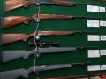 Оружие для охоты в салоне оружия Динамит, Львов.