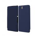 Чехол Sony Xperia Z L36i Baseus Ultrathin Case синий