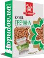 Greek groats in bags, 5 * 80 g