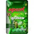 Удобрение для хвойных растений 10 кг Agrecol