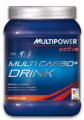 Углеводы MP Multi Carbo Drink+ 800гр