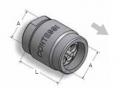 """Запорные клапаны PN64 для газо-кислородной резки компании """"CONTESSI""""S.r.l.(Italy)"""