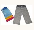 Штаны, брюки детские на шнуровке