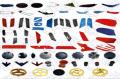 Запасные части к сеялкам kuhn