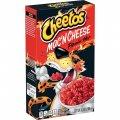 Острые макароны с сыром Cheetos Mac'n Cheese Flamin Hot 160g
