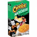 Макароны с сыром и халапеньо Cheetos Mac 'N Cheese Cheesy Jalepeno 164g