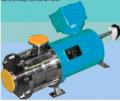 Насосы с герметизированным двигателем - OPTIMEX