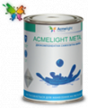 Фарби для металів, флуоресцентна фарба для металу, що світиться в ультрафіолеті