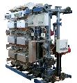 """Модульные котельные установки системы """"Укринтерм"""" предназначены для теплоснабжения и горячего водоснабжения производственных, жилых и общественных зданий и сооружений."""