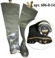 Заброды (Спецобувь летняя: рабочие ботинки, берцы, туфли, сапоги)