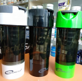 Биодобавка  Shaker Cup 20 oz + 6 oz container