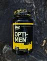 Витаминный комплекс Opti Men