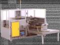 Полуавтоматическая машина для формирования коробок Victoria Z-500