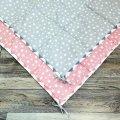 Стеганый коврик для вигвама KatyPuf, цвет/принт на выбор