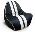 Кресло мешок Вайпер, бескаркасная мебель