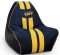 Кресло Вайпер, бескаркасная мебель