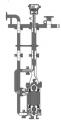 HERMETIC PUMPEN: Одноступенчатые и многоступенчатые погружные насосы с экранированным электродвигателем