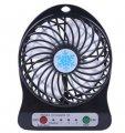 Мини вентилятор настольный Portable Fan F002