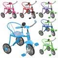 Велосипед LH-701-2 3 колеса