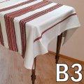 Decorative tablecloth