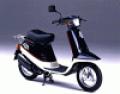 YAMAHA scooters in assortmen