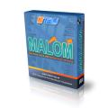 Система учета весоизмерений MALOM для элеваторов, таможенных постов