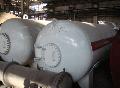 Резервуар стальные емкостью 10 - 75 м.куб горизонтальные цилиндрические для хранения нефтепродуктов