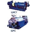Центробежные секционные насосы ЦНС, ЦНСГ, ЦНСН, ЦНСА секционные многоступенчатые: перекачивание нейтральной воды с массовой долей механических примесей