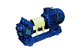Gear pumps Sh, NMSh