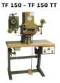 Sicomec модель TF150-TF150 TT _ Пневматическая маркировочная машина с нумератором