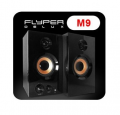 Колонки Flyper Delux FDD-M9
