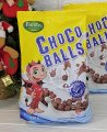 Шоколадные шарики Fiesta Choco Balls, 250 грамм