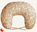 Подушка для кормления из бязи