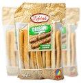 Хлебные палочки с чесноком и укропом, Гриссини , 200 г