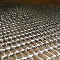 Транспортерная сетка плетеная, стержневая (спирально-стержневая)