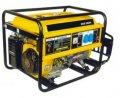 Генератор бензиновый БГ 258 Е AVR