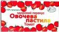 Пастила PASTI FOOD овощная Томат 25г