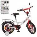 Велосипед детский PROF1 14д. XD1445 Original boy
