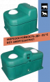 Незамерзающая поилка для КРС (до -25С) Suevia Haiges GmbH