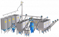 Системы приготовления кормов от HIMEL