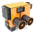 Heat generator ECO-TERM, model CHG 1500