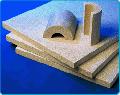 Плиты вермикулитовые теплоизоляционные для изоляции агрегатов с рабочей температурой  900-1200 оС