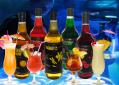 """Syrups for cocktails TM """"Barlife"""" of 1 l."""