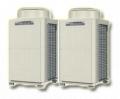 Системы кондиционирования воздуха, мультизональные  системы кондиционирования
