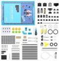 Products of a robotics