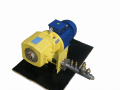 Pumps cryogenic